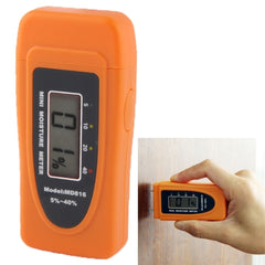 Digital Moisture Meter (MD816)   Lead Time: 2~5 Days.