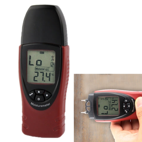 Multi-functional Moisture Measurement Instrument (ST8040)
