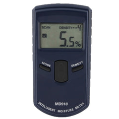 Digital Moisture Meter (MD918)(Dark Blue)   Lead Time: 1~3 Days.
