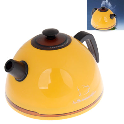 Teapot Shaped Humidifier Air Purifier