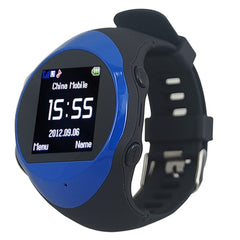 ZGPAX S88 GPS Smart Watch Phone