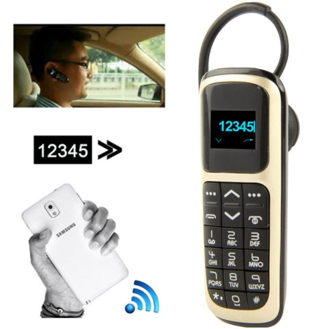 BT80 Mini Bluetooth Phone