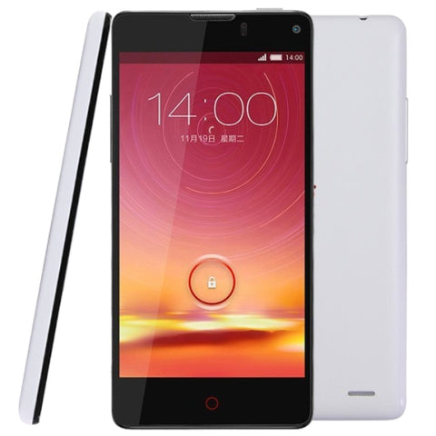 ZTE Nubia Z5S Mini 16GB, Network: 3G