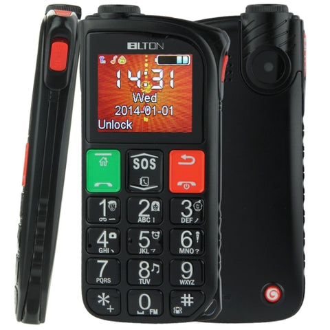 BLTON A508 GSM Elders Mobile Phone
