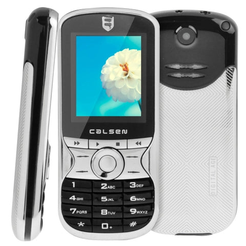 CALSEN 7388 Music Mobile Phone