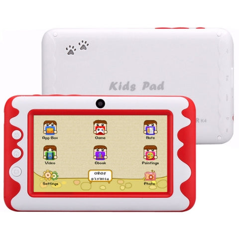 Venstar K4 Kids Education Tablet PC 8GB