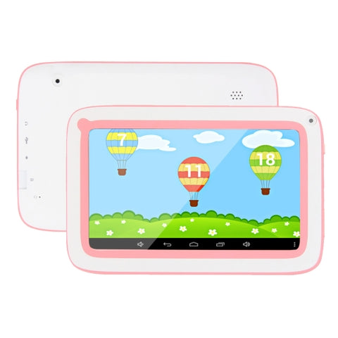 Kids Education Tablet, 7.0 inch, 512MB+8GB