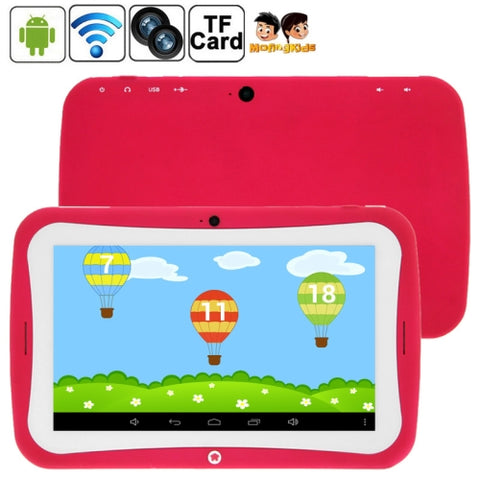 7.0 inch Android 4.2.2 Kids Education Tablet 8GB