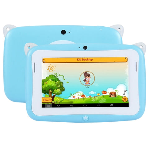 Kids Education Tablet PC, 4.3 inch, 512MB+4GB