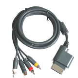 S-Video AV Cable for XBOX 360