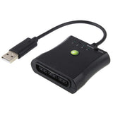PS2 to XBOX 360 (slim) Converter, Plug and Play, Cable Length: 20cm
