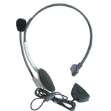 Compatible Headphone Microphone for XBOX 360