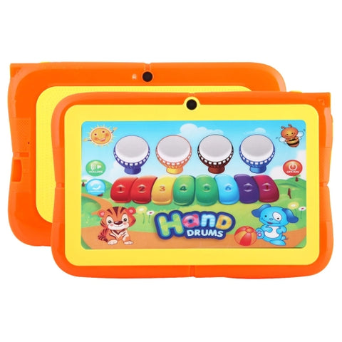 Kids Education Tablet PC, 7.0 inch, 1GB+8GB