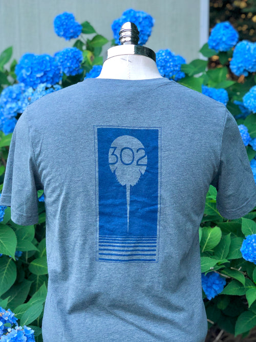 Blue Horizon Tee