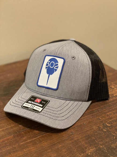Youth trucker hat