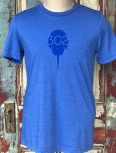 302 horseshoe crab tee