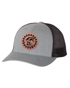 TRUCKER HAT, Horsepower
