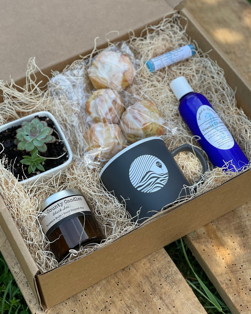 Mother's Day Curated Box, 2021
