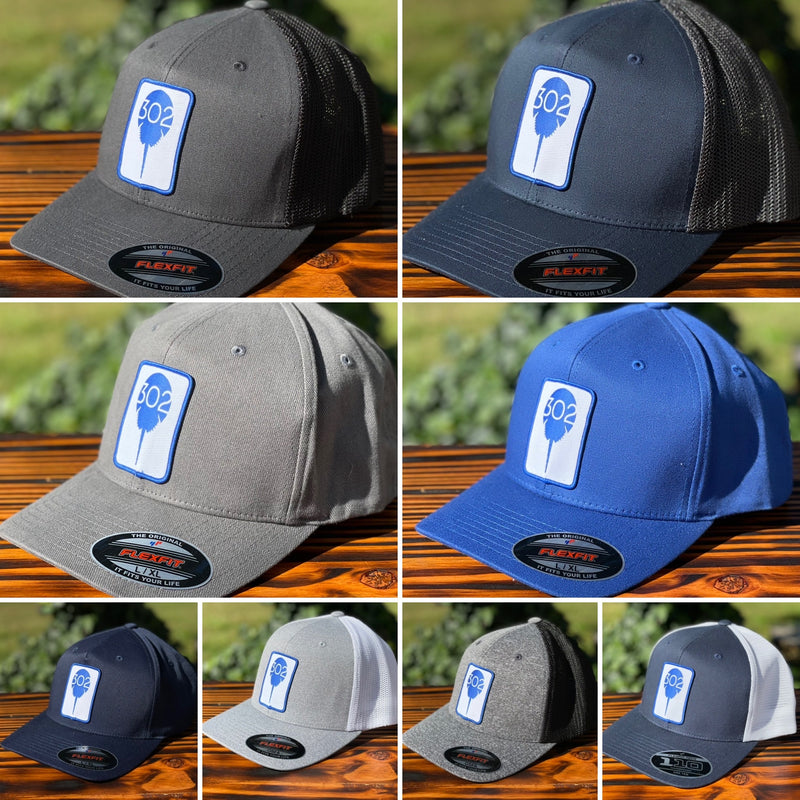 Fitted Hats, FLEXFIT