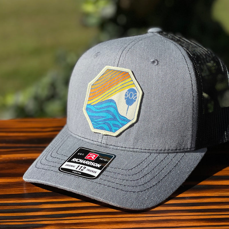 Youth Waves Hat