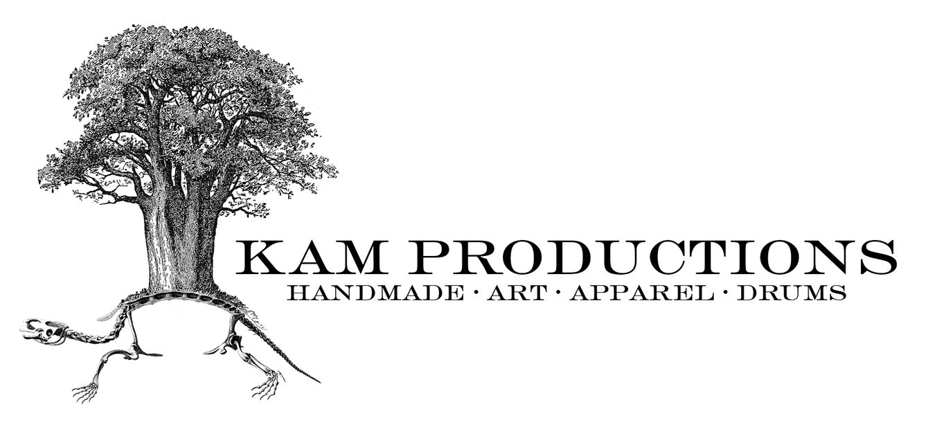 kam productions LLC