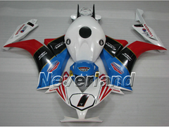 Bodywork ABS Fairing Kit for Honda Fireblade 2012-2014 CBR1000RR Mold