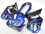 Honda CBR600 F4i 2004-2007 ABS Fairing - Blue/Black