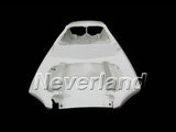 Unpainted Raw Tail Rear Fairing Fit For Yamaha YZF 1000 R6 2003