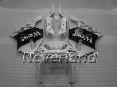 Kawasaki NINJA ZX6R 1994-1997 ABS Fairing - West