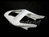 Unpainted Raw Tail Rear Fairing Fit For Yamaha YZF 1000 R1 2000-2001