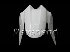 Unpainted Raw Front Fender Fairing Fit For Kawasaki Ninja ZX250R 2008-2009