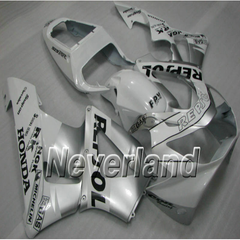 2000-2001 Honda CBR900RR CBR929RR Injection ABS Bodywork Fairing Kit