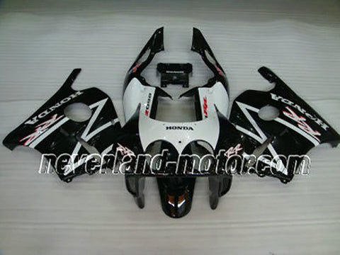 HONDA CBR 250RR MC22 1991-1998 ABS Fairing Plastic Kits