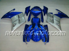 ABS Fairing Kit for Yamaha FJR1300 02-06 FJR 1300 2002-2006 03 04 05 Bodywork