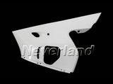 Unpainted Raw Right Side Panel Fairing Fit For Yamaha YZF 1000 R6 1998-2002