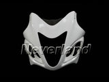 Unpainted Raw Upper Front Fairing Fit For SUZUKI GSXR1300 Hayabusa 2008-2014