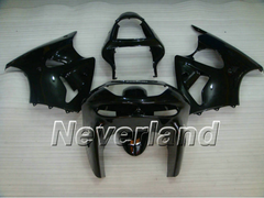 Fairing Bodywork Kit for Kawasaki Ninja ZX6R 1998 1999 ZX-6R 98 99 Molding ABS