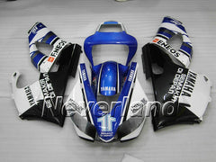 Fairing Kit For Yamaha YZF R1 98 99 1998 1999 YZF 1000 R1 Bodywork Injection ABS