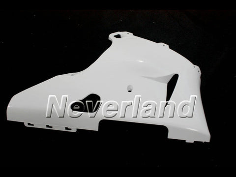 Unpainted Raw Right Lower Side Fit For Yamaha YZF 1000R1 2000-2001
