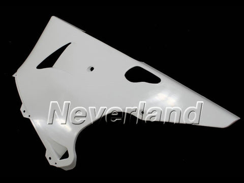 Unpainted Raw Right Lower Side Fit For Yamaha YZF 1000R1 1998-1999