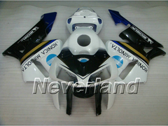 ABS Molded Injection Fairing Kit for Honda CBR600RR F5 2005-2006