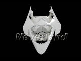 Unpainted Raw Tail Rear Fairing Fit For Yamaha YZF 600 R6 2008-2014