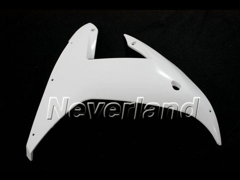 Unpainted Raw Right Side Panel Fit For Yamaha YZF 1000 R1 2002-2003