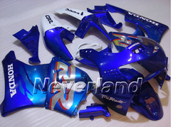 Fairing ABS Kit Bodywork For 98-99 Honda CBR 900 RR 919 Fireblade CBR900RR New