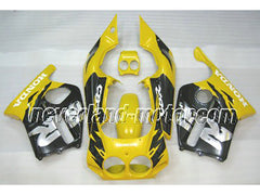 For Honda CBR250RR 1988-1989 MC19 ABS Fairing Plastic