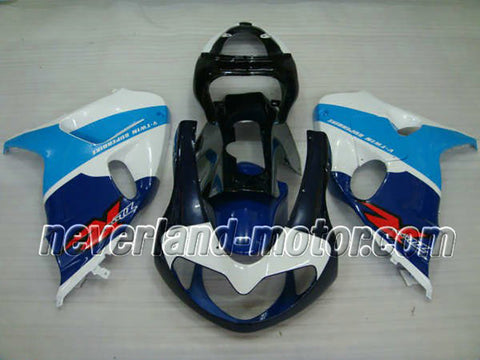 Fairing Kit Mold For SUZUKI TL1000R 1998-2002 Bodywork Injection ABS