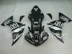 Fairing Kit For 2009-2012 Yamaha YZF R1 YZF 1000 R1 Bodywork Injection ABS Mold