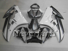 Fairing Kit Bodywork Injection For 2006-2007 Yamaha YZF 600 R6 YZFR6 ABS 06 07