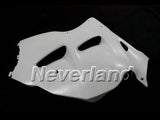 Unpainted Raw Right Side Panel Fairing Fit For SUZUKI GSXR1300 Hayabusa 1999-2007