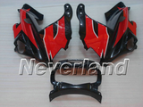 Fairing Bodywork For Honda CBR600 91-94 CBR 600 F2 1991 1992 1993 1994 Mold ABS